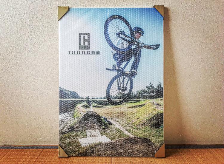 明日明後日と浅草で開催されるサイクルパーツ合同展示会