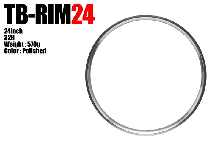 TB-RIM polishs ポリッシュ 24インチ