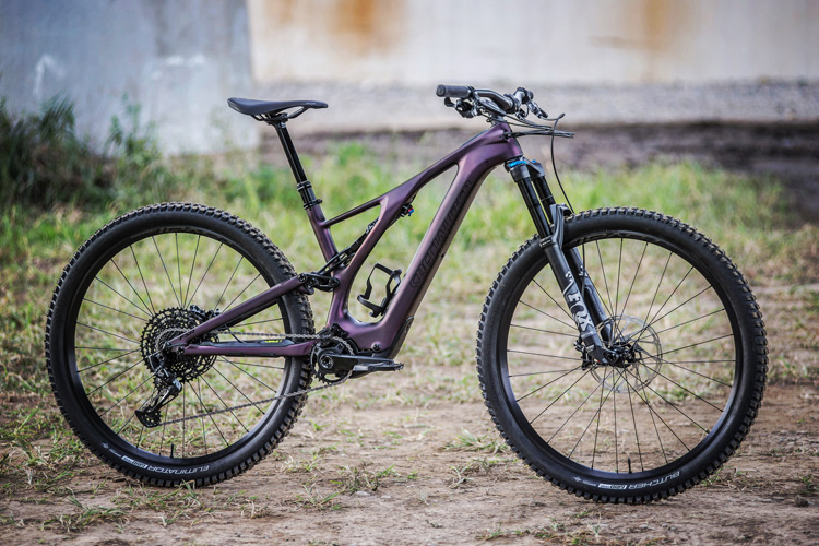 eMTB SPECIALIZED Turbo Levo SL Comp Carbon