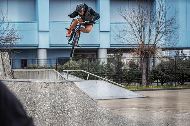 市原市総合公園 スケートコート オリプリランド 市原スケートパーク AKIRA SHAKA24
