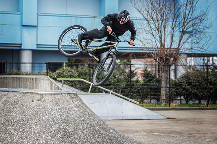 市原市総合公園 スケートコート オリプリランド 市原スケートパーク YAMATO SHAKA26