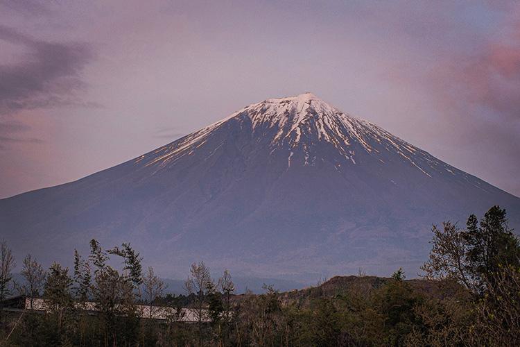 家族キャンプ 富士山ワイルドアドベンチャー 富士山